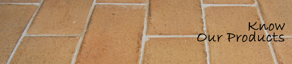 tiles for exterior spaces